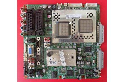 MAIN 1-863-275-17 (1-724-775-17) - CODICE A BARRE I8001607A