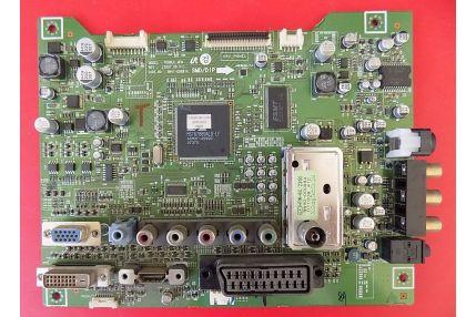 MAIN 17MB35-3 V1 060309 E153302 - CODICE A BARRE 20455665 PER TV LG 37LH5000