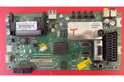 MAIN T.SP7050.10A 9503 - CODICE A BARRE 1A1E1152 CLAA156WB11 NUOVA