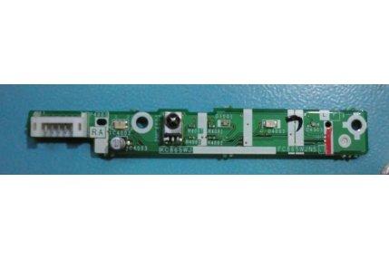 MODULINO INTERCONNESSIONE PANNELLO 71-P700V-003 PER PC LCD COMPUTER MODELLO L297T CLEVO CO.XF.7TM PENTIUM 4 3.0GHz-LCD COMPU