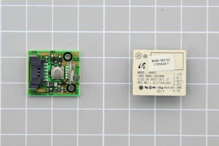 MODULO WI-FI SAMSUNG 649E-WIDT30Q BN59-01174D NUOVO