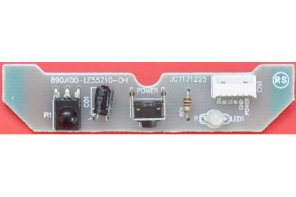 MONITOR DELL 51506353R REV A00 CLAA154WA04