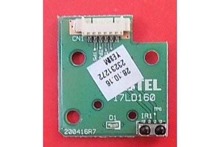 MOTORE STEPPER EPSON DNQ12A19R15A DC24V 1.3A