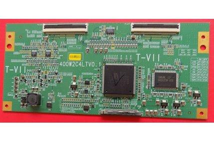 SCHEDA AUDIO SAMSUNG AL40A0_AC3 REV MP1.2 BN41-00208A