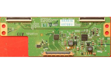 SCHEDA CONTROLLO TOUCHSCREEN ETP-4500UG PER SCM ELCON EP6010 PC VIA