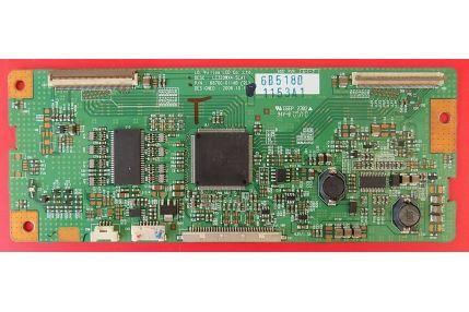 Scheda di potenza AZ130-00244-2 PCB: 1281 WK447 CODICE A BARRE 400010589881 A