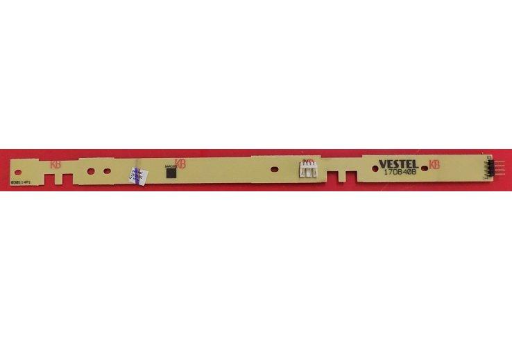 ALIMENTATORE 79049120 R ILIPI-002 REV C 490491200100R PER TFT LCD MONITOR S7A