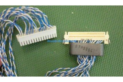 BARRA LED BLAUPUNKT 1310 32 HD ROW2.1 REV1.0 2 A2 6916L-1296A - CODICE A BARRE QW072 4-31