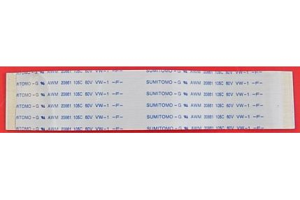 BUFFER 050928 42X3 6870QKH001A - CODICE A BARRE 6871QDH117A