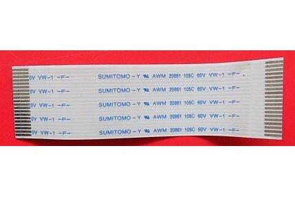 BUFFER SAMSUNG 42 SD S4.0 YB LJ41-02248A REV R2.1 LJ92-01031A REV AA5 - CODICE A BARRE JC031AA