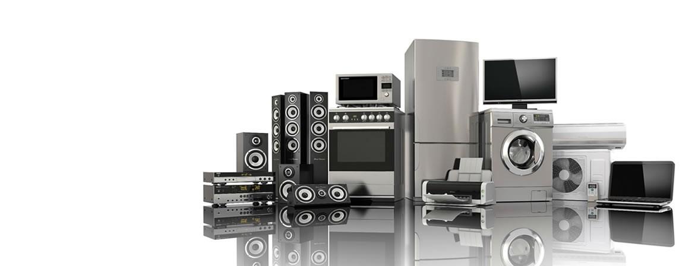 Appliances spare parts